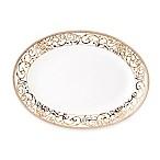CRU by Darbie Angell Athena Oval Platter