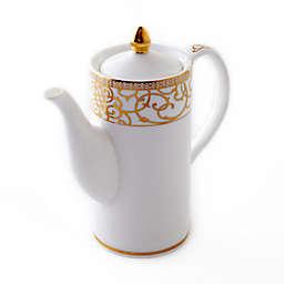CRU by Darbie Angell Athena Teapot