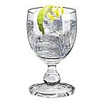 Lenox® Dansk Hanna Clear Goblet (Set of 4)