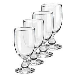 Dansk Hanna Iced Beverage Glass (Set of 4)