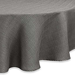 Noritake® Colorwave  60-Inch Round Tablecloth in Slate