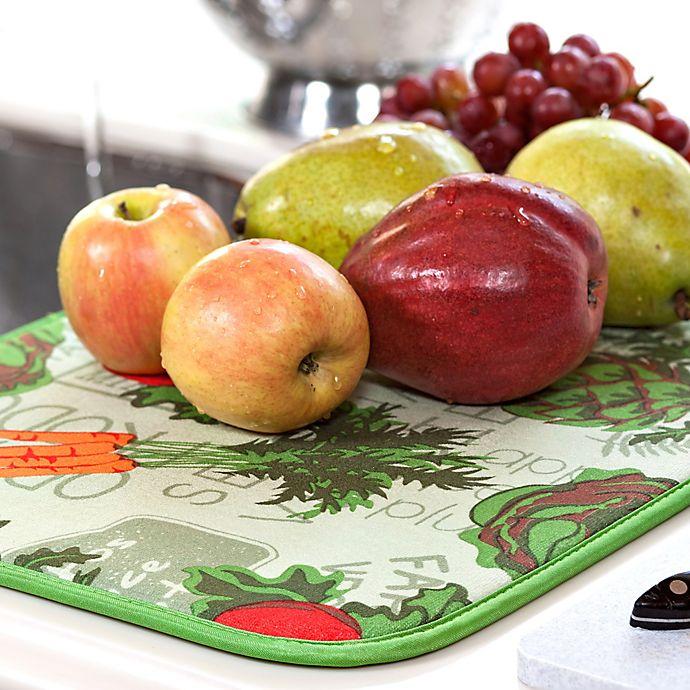 Alternate image 1 for The Original™ Fruit & Veggie Drying Mat
