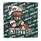 NFL New York Jets Littlest Fan Burp Cloth