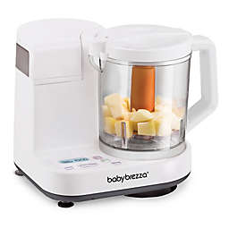 Baby Brezza® Glass One Step Baby Food Maker
