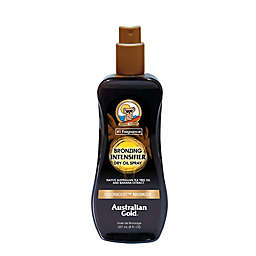 Australian Gold® 8 oz. Bronzing Dry Oil Spray Intensifier Lotion