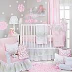 Glenna Jean Secret Garden 3-Piece Crib Bedding Set