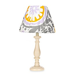 Glenna Jean Fiona Lamp Base with Shade