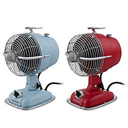 Fanimation The Urbanjet 6-Inch Desktop Fan