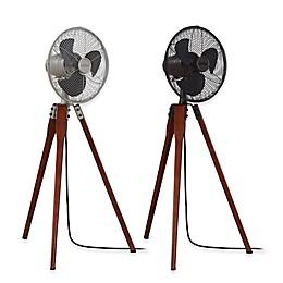 Fanimation Arden Oscillating Floor Fan