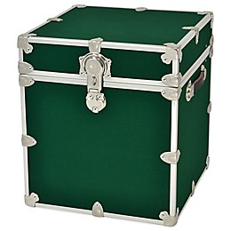 Rhino Trunk and Case™ Cube Armor Trunk