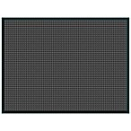 Weather Guard™ 3-Foot x 4-Foot Garage Mat in Charcoal