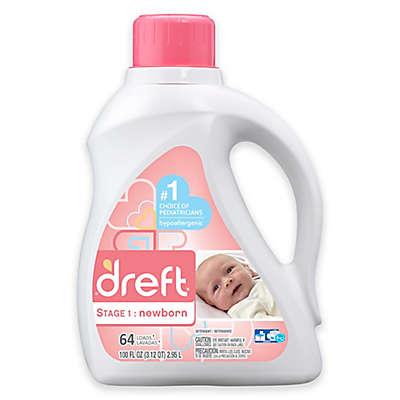Dreft 100 oz. Liquid Detergent