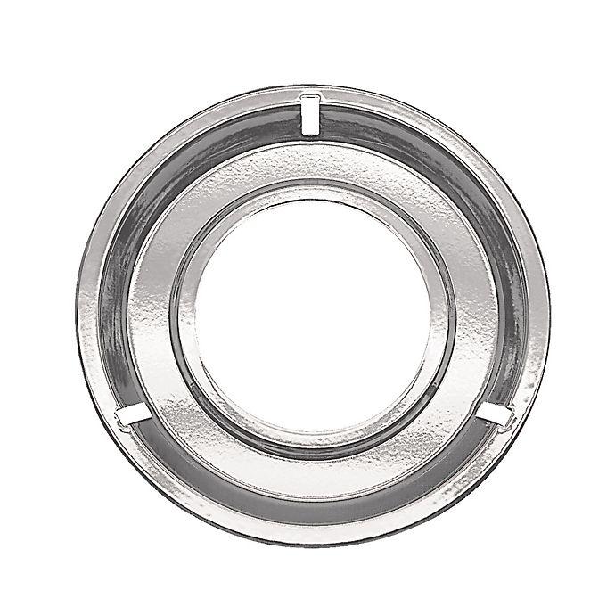 Alternate image 1 for Range Kleen Drip Pan in Chrome