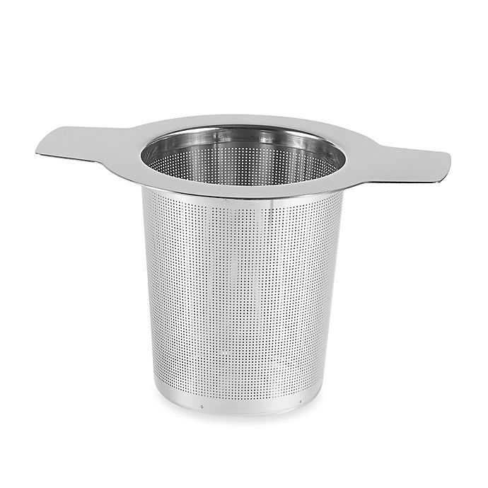 Alternate image 1 for Epoca Stainless Steel Universal Loose Tea Infuser