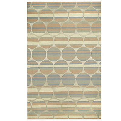 Kevin O' Brien by Capel Rugs Tuscan Sun Rug