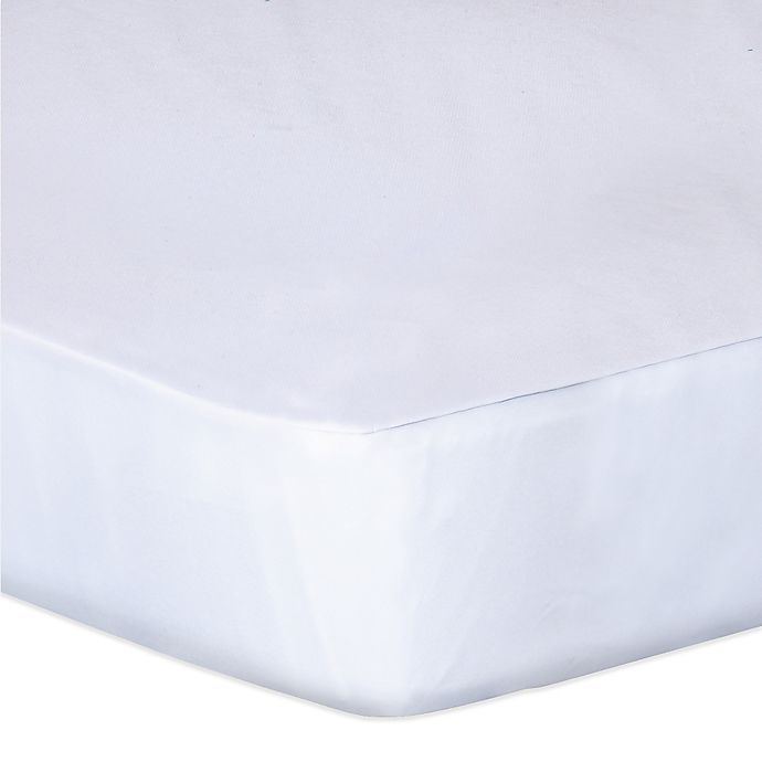 Alternate image 1 for Protect-A-Bed® Luxury Twin Mattress Protector