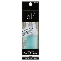 e.l.f. Cosmetics Clear Hydrating Face Primer