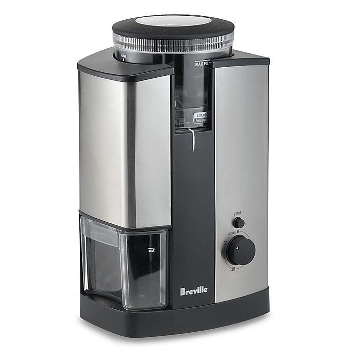 breville coffee grinder myer