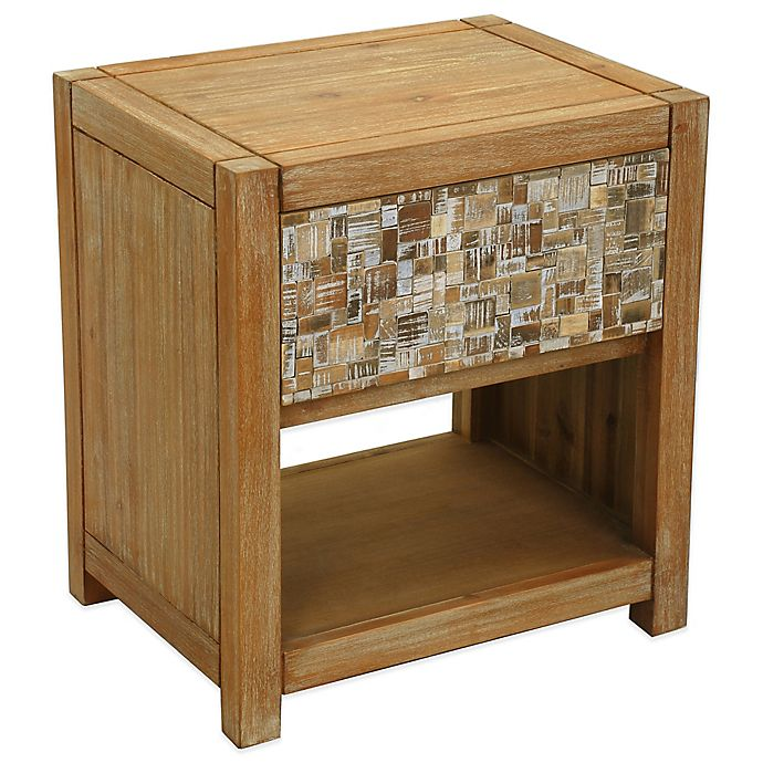 Alternate image 1 for Jeffan International Arcadia Side Table