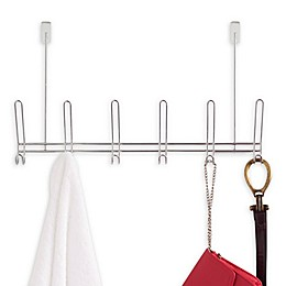 Over-the-Door Hook Rack