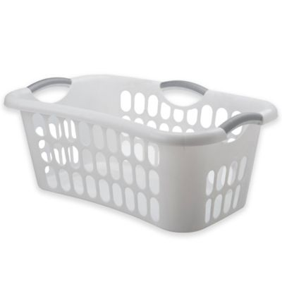 Hip Laundry Basket Bed Bath And Beyond Canada