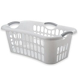 Hip Laundry Basket