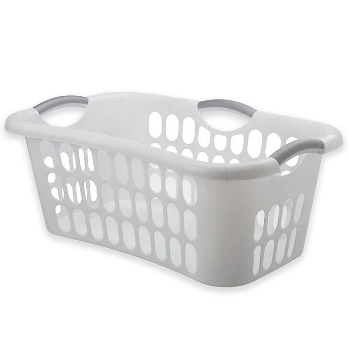 Alternate image 1 for Hip Laundry Basket
