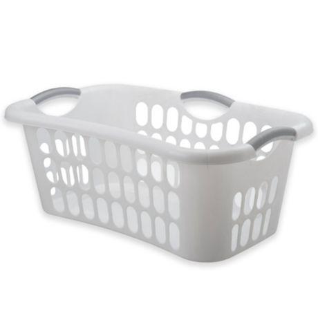 Hip Laundry Basket Bed Bath Beyond