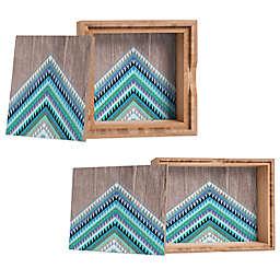 DENY Designs Iveta Abolina High Tide Jewelry Box