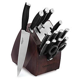 Calphalon® Contemporary Self-Sharpening 15-Piece Cutlery Set with SharpIN™ Technology