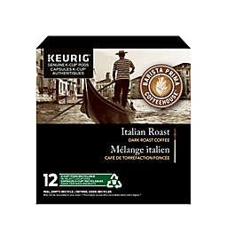 Barista Prima® Coffeehouse® Italian Roast Coffee Keurig® K-Cup® Pods 12-Count