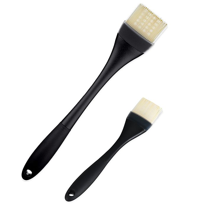 Alternate image 1 for OXO Good Grips® Silicone Basting Brush