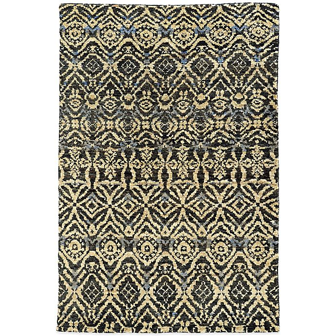 Alternate image 1 for Tommy Bahama Handcrafted Ansley 8-Foot x 10-Foot Rug in Blue