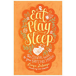 Eat, Play, Sleep by Luiza DeSouza