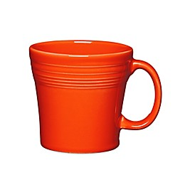 Fiesta® Tapered Mug in Poppy