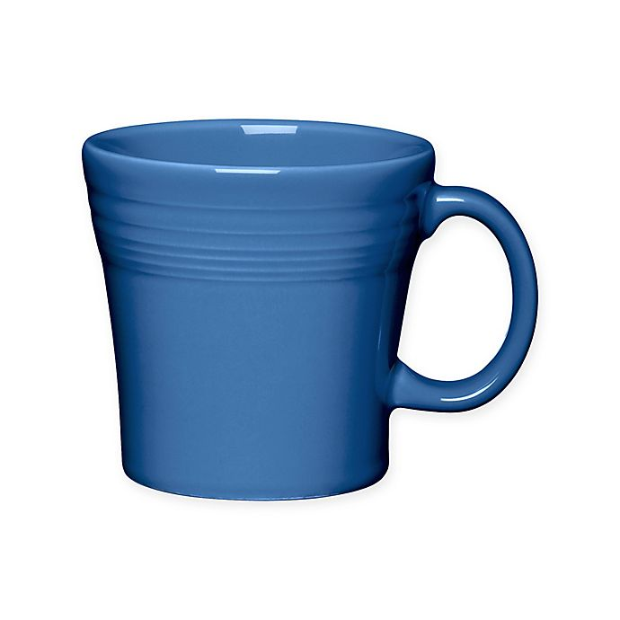 Alternate image 1 for Fiesta® Tapered Mug in Lapis