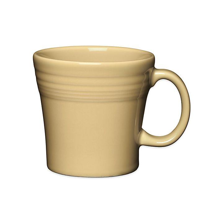Alternate image 1 for Fiesta® Tapered Mug in Ivory