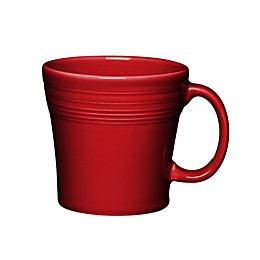 Fiesta® Tapered Mug in Scarlet