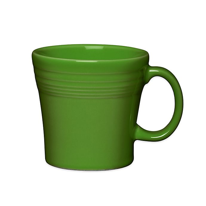 Alternate image 1 for Fiesta® Tapered Mug in Shamrock