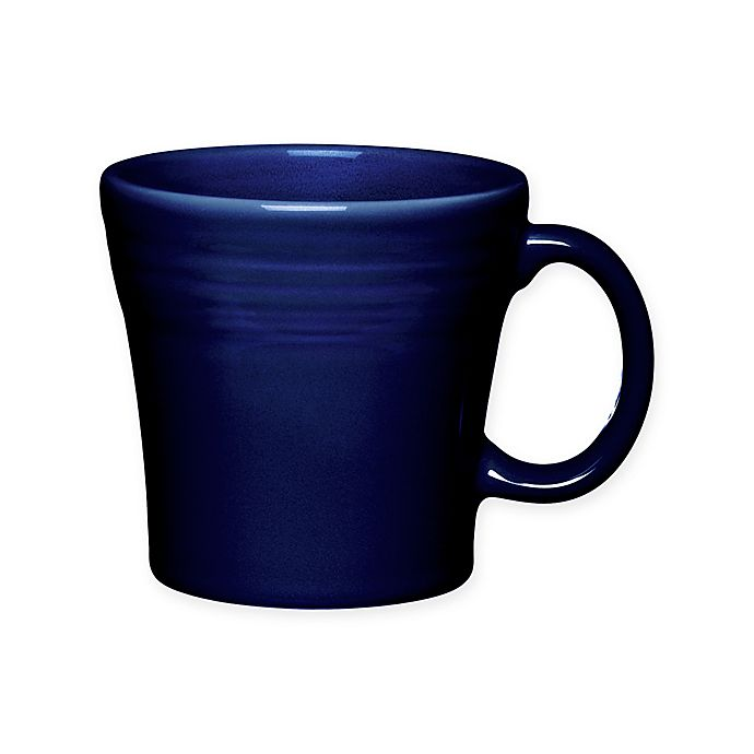 Alternate image 1 for Fiesta® Tapered Mug in Cobalt Blue