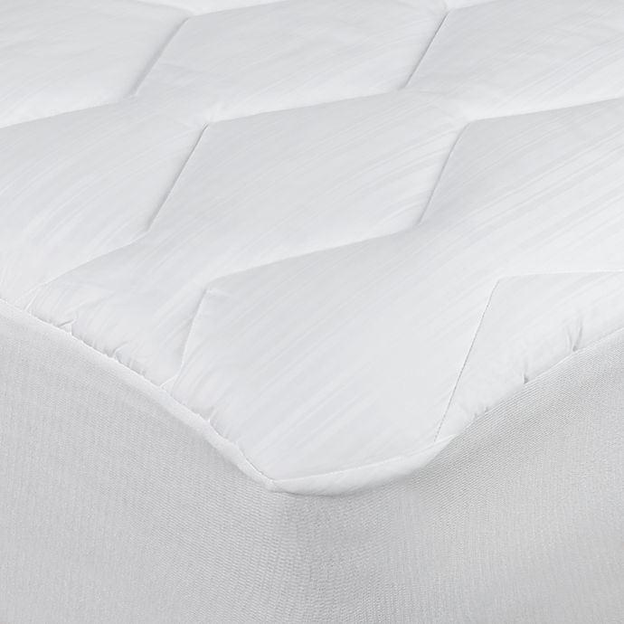 Alternate image 1 for Stearns & Foster® 600 Thread Count 100% Cotton Mattress Pad