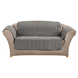 Slipcovers & Furniture Covers - Sofa & Recliner Slipcovers | Bed ...