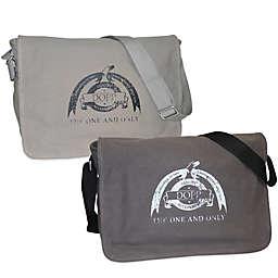 Dopp Legacy Canvas Messenger Bag