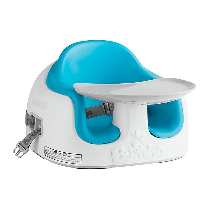 Alternate image 1 for Bumbo Multi Seat in Blue
