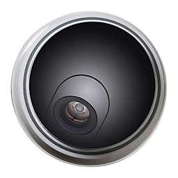 Sabre HS-FSCD Fake Security Camera Dome