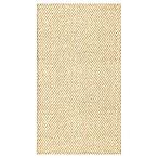 Jute Natural 12-Count Paper Linen Guest Towels