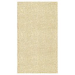 Jute12-Count Paper Linen Guest Towels