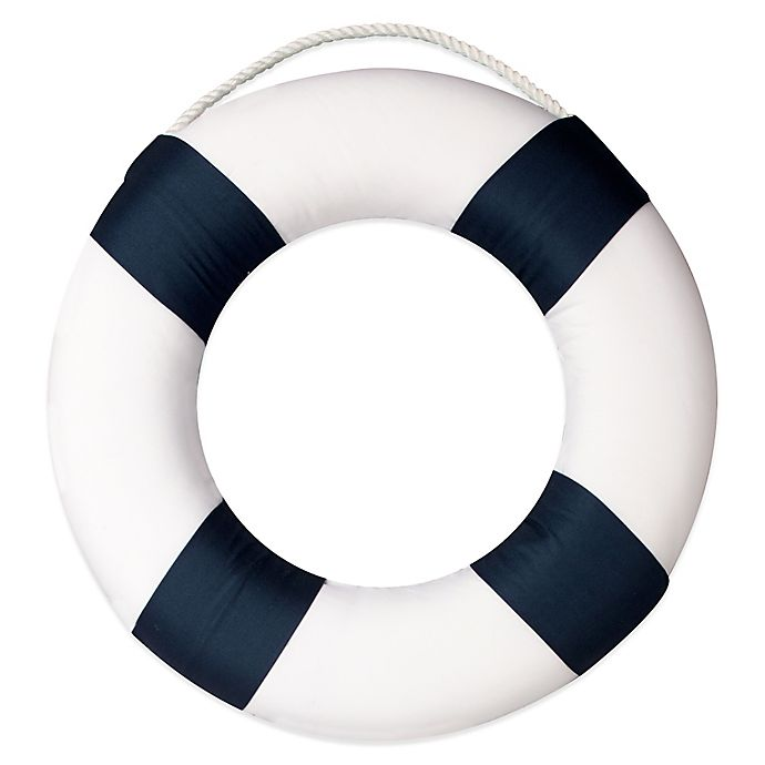 Alternate image 1 for Nautica Kids® Mix & Match Lifesaver Wall Décor
