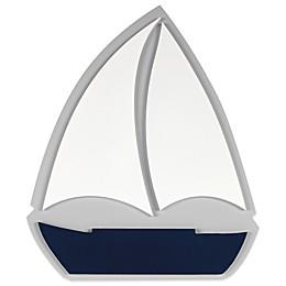 Nautica Kids® Mix & Match Sailboat Wall Décor