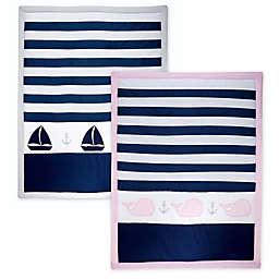 Nautica Kids® Mix & Match Striped Comforter